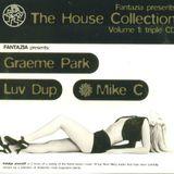 Fantazia The House Collection - Vol1 - Graeme Park