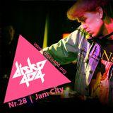 Disko404 Podcast #28: Jam City