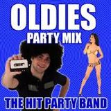 THE BEST OLDIES PARTY  MIX