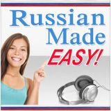 RussianMadeEasy.com #1 – Mark introduces two speed learning techniques for Russian