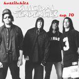 Hostile Hits - Suicidal Tendencies Top 10
