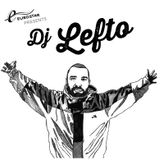Eurostar Presents Lefto // Oct 13
