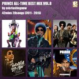 PRINCE ALL-TIME BEST MIX VOL.8