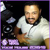Vocal House 2018/19