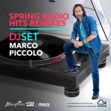 MARCO PICCOLO - LITTLE MARK - DJ SET - SPRING RADIO HITS