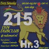 DSN DUBCLUB 215 CCHr. 3 @ www.radiomart.nl (2015.06.27)