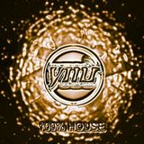 YMR Presents: 100% House Vol.1