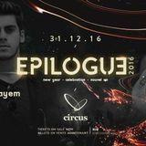Circus - Epilogue 2016
