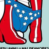 edu anmu - back to the classics @ maldeamores (40´)