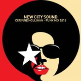 NCS Resident's Mix: Corinne - Funk Mix 2015