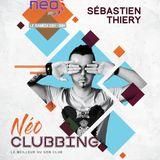 Sébastien Thiery - 30 Septembre 2017 - Néo Clubbing