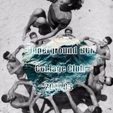 Col.lage Club Underground BCN - 2017.03 -