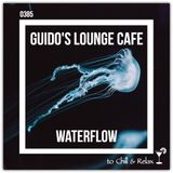 Guido's Lounge Cafe Broadcast 0385 Waterflow (20190719)