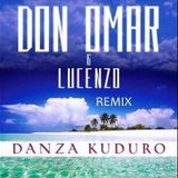 Glad Meli Danza Kuduro (Jonny Goes Wild Remix)