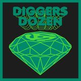 Jack Sellen - Diggers Dozen Live Sessions (July 2015 London)