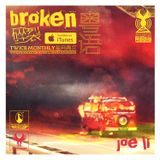 Phoenix Radio 鳳凰電台: Broken Show 碎裂 (January 2016年1月)