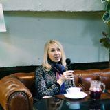 Радіо зустріч з Оленою Івановою до Вікенду Необмежених Можливостей 2018