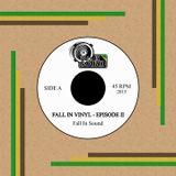 Fall In Vinyl - Episode II