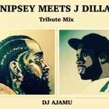 Nipsey Hussle Meets J Dilla