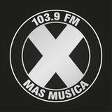 3CER EPISODIO RADIOSHOW LA X 103.9 VIERNES ELECTRONICO 16 DE SEPTIEMBRE RAMON BEDOYA BAILASOBAILAS S