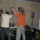 Garage Radioshow @ Radio202 15112008