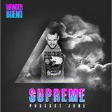 Supreme Podcast - DJ Wander Bueno