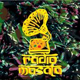 Radio Masala Mix: African Grooves IV