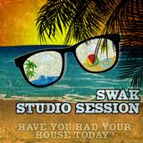 swak :: Studio Sessions #dark #roofgone #house