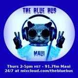 The Blue Bus 28-SEP-17