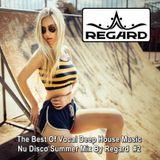 Summer Mix by Regard #2 ♦ The Best of Vocal Deep House Music Nu Disco Mix