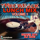 Throwback Lunch Mix