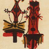 MixTate: Hieroglyphic Being on Wifredo Lam