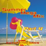 FutureRecords SummerMegaMix 4