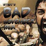 SteDJ's BAD November Mix