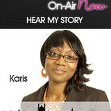 Hear My Story - with Alison Mark