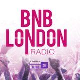 Live Sessions Oldskool UKG Bnblondonradio