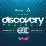 Discovery Project- EDC London - CK