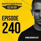 Giuseppe Ottaviani presents GO On Air episode 240