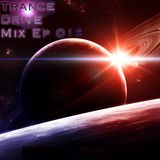 Arcana EnTranced pres.  Trance Drive Mix Ep 013