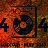 Loccom - 404