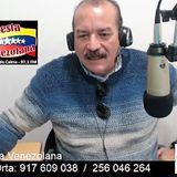 Programa Fiesta Venezolana - 03 dezembro 2017 com ELY ORTA na Rádio Voz do Caima - 97.1 FM