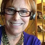 International Novelist Anne Perry on Second Sunday Crime