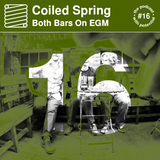 Coiled Spring Episode 16 - Both Bars On Extraordinary General Meeting