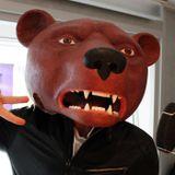 Teddybears och trendkyrkogårdar