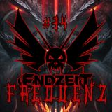 ENDZEIT FREQUENZ #34 Diablo Entertainment (2016-09-18)