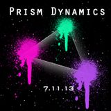 Pippo Ceretti at Prism Dynamics
