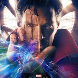 Box-O-Film - Le 3 Novembre 2016 - Doctor Strange