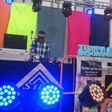 Dj Kjun present : Music & Colours Fest part. 1 Live Set