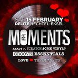 Moments February 2014 - Set 6 - David DM