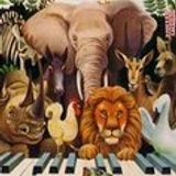 Carnaval Des Animaux - 40 Minute Playgroup Festival Mix